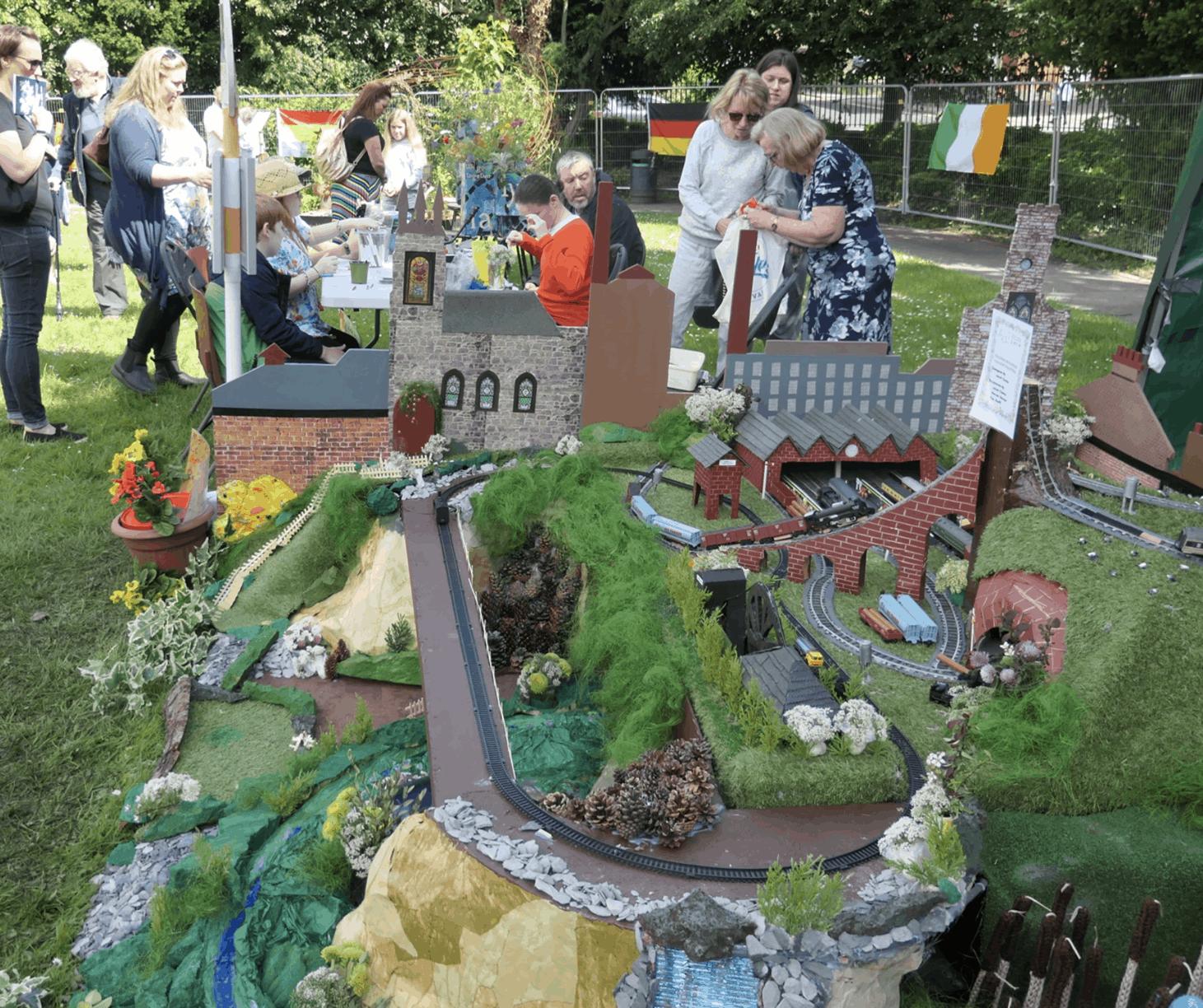 Macc Garden Festival