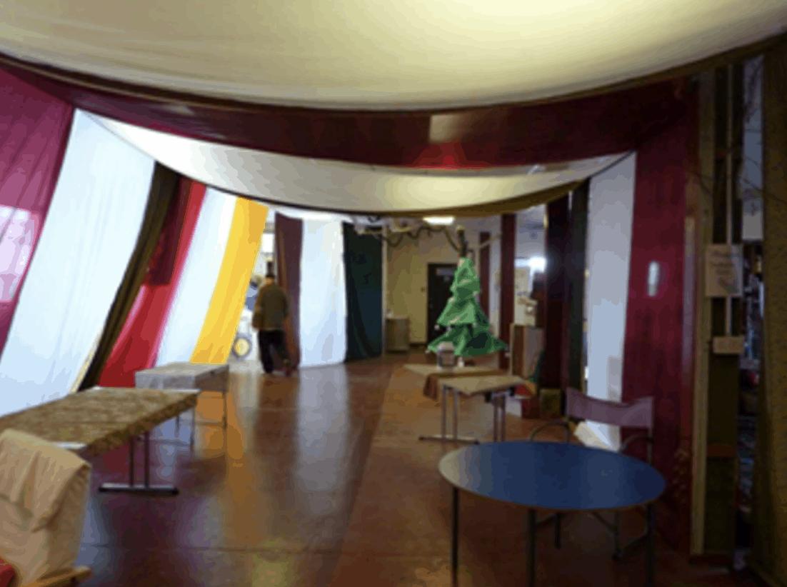 Transforming ArtSpace