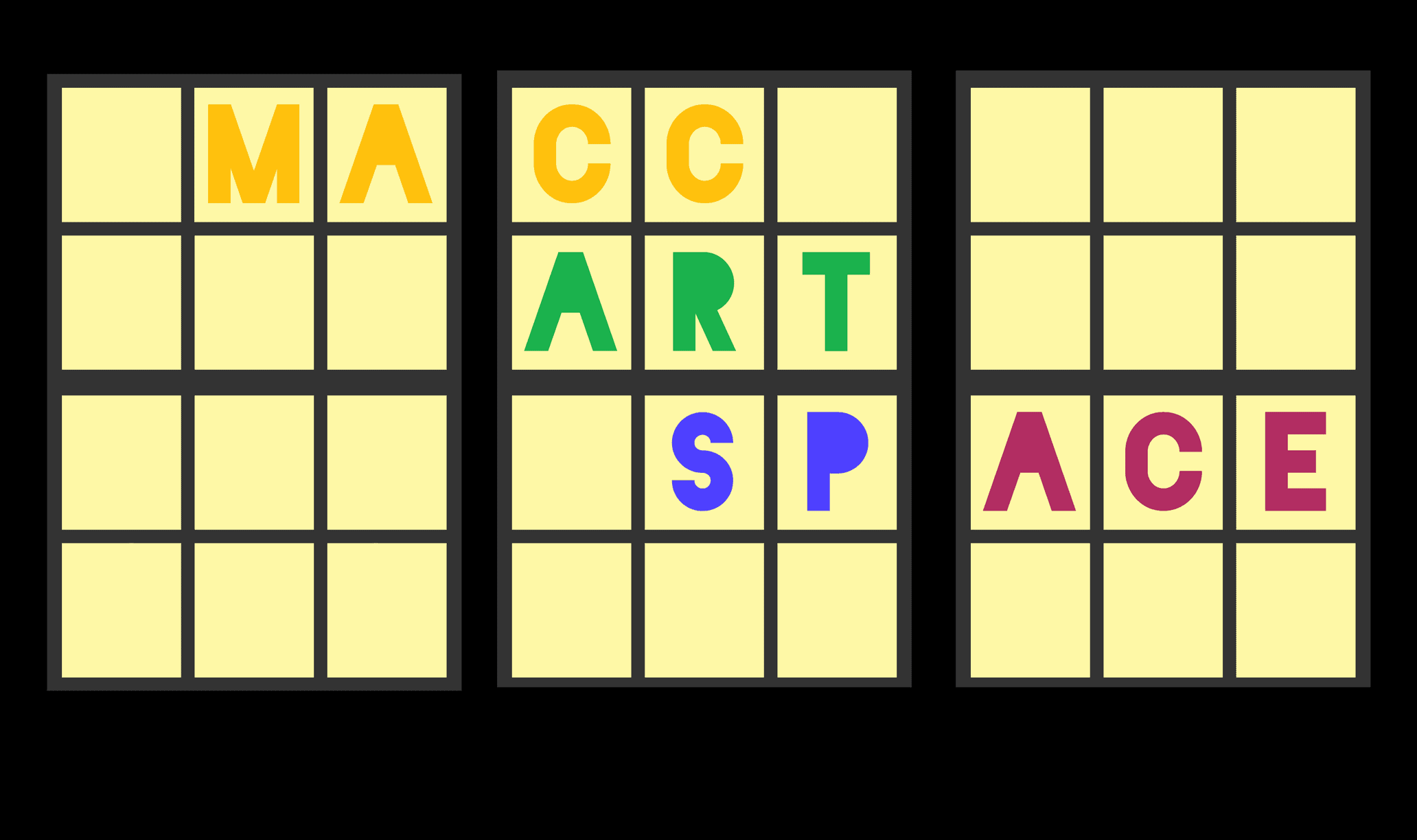 Macclesfield Community Artspace Logo